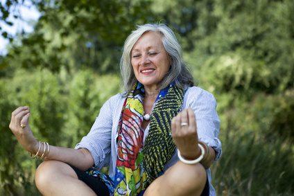 Vibratelier : Apprendre la méditation avec Claire Thomas
