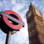Les fantômes du métro de Londres