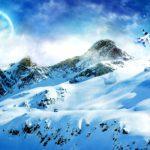 Rêves : Rêver de la montagne