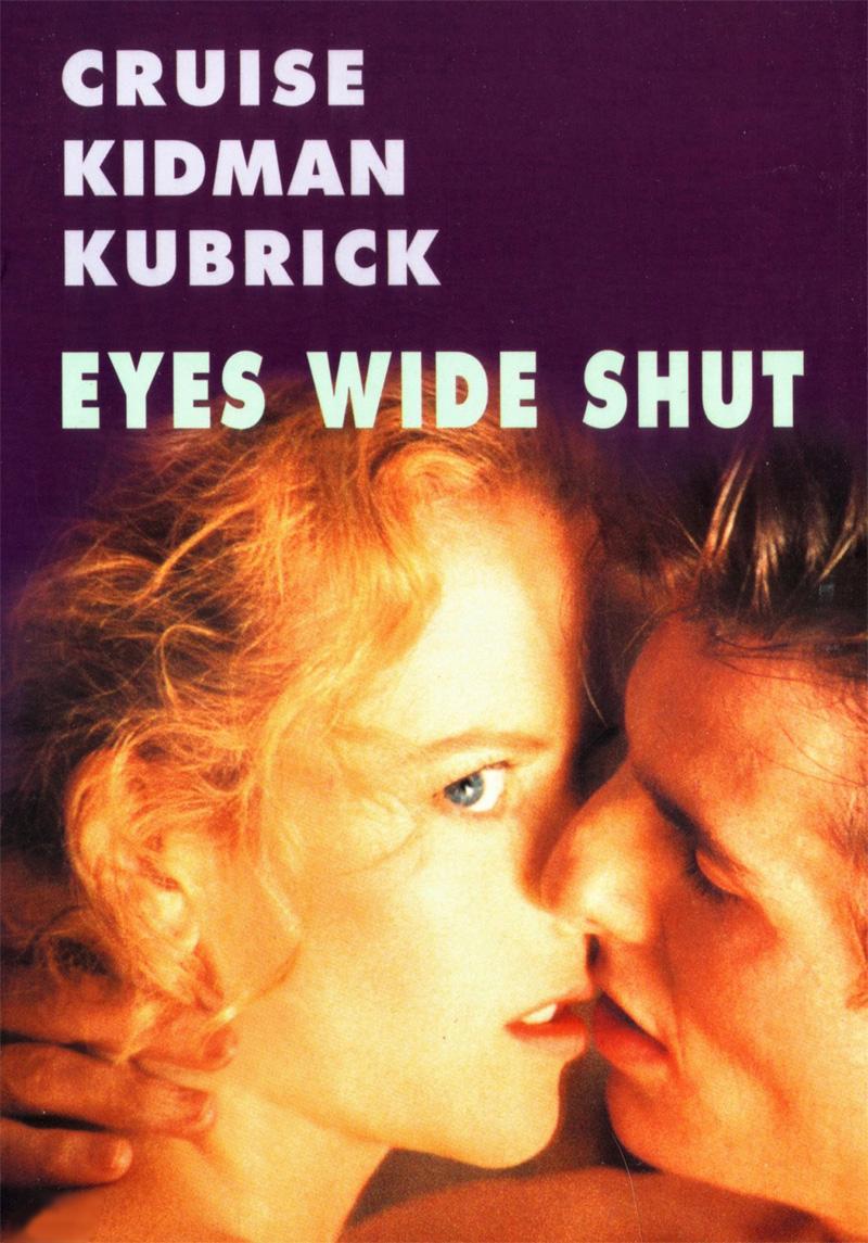 Eyes wide shut : le film documentaire sur les Illuminati ?