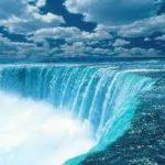 Les légendes amérindiennes des  Chutes du Niagara