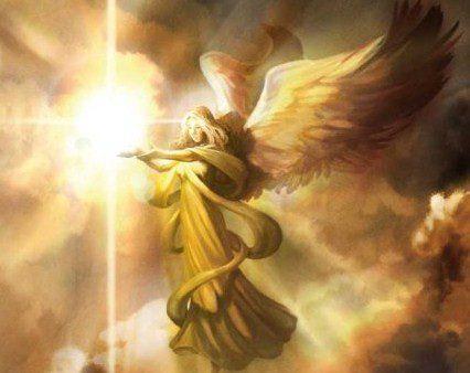 Anges Gardiens : Pahaliah