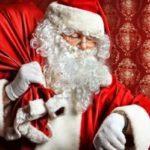 Rêves : rêver du Père Noël