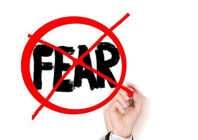 Interprétation du rêve de Patricia : la peur dans les rêves