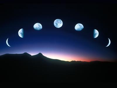 Calendrier lunaire février 2013