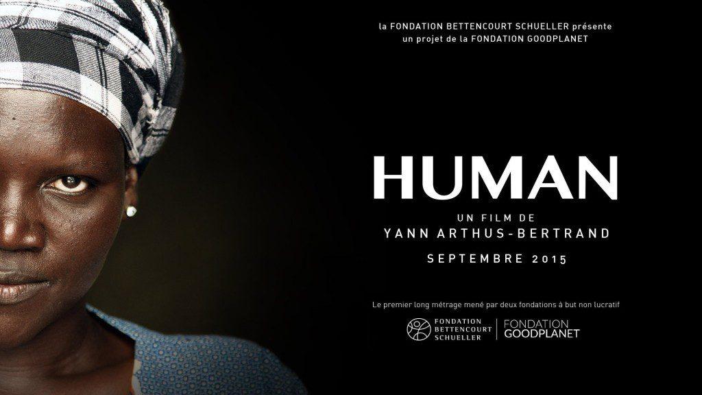 « Human » : un hymne à la terre, signé Yann Arthus-Bertrand
