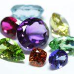 La couleur des pierres