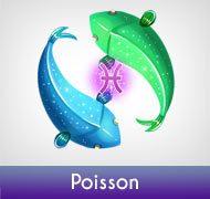 L'influence de l'ascendant Poissons
