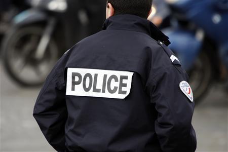 Rêve : rêver de police