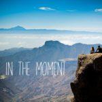 Vivre le moment présent