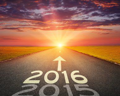 Mes prédictions 2016