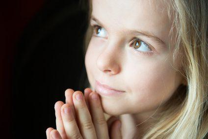 Qu'est-ce qu'une prière ?
