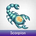 L'influence de l'ascendant Scorpion
