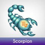 Scorpion février 2013