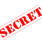 Rêver de secrets