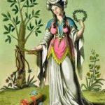 Plongée dans l'histoire de la divination, partie I