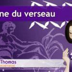 Le signe du Verseau