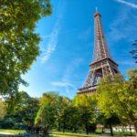 Écologie : la Tour Eiffel montre l'exemple