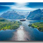 7 lever : La Norvège