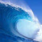 Rêves : rêver de vagues