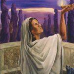 Histoire de l'esotérisme : La fidélité ou la mort : les Vestales romaines