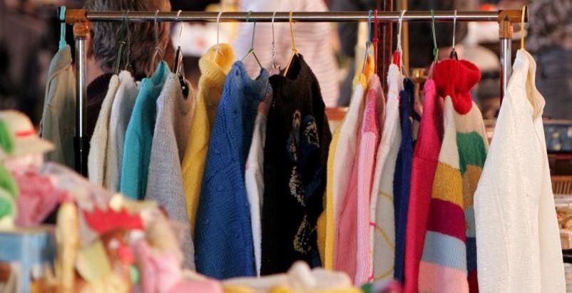 Rêves : rêver de vêtements