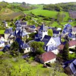 Rêves : rêver d'un village