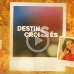 Retrouvez-moi sur l'INREES TV dans «Destins croisés»