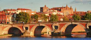 Consultations à Toulouse