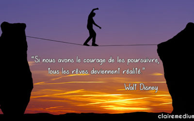 La citation de la semaine de Walt Disney
