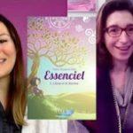 BD Essenciel : retrouvez l'interview de Sandrine HK