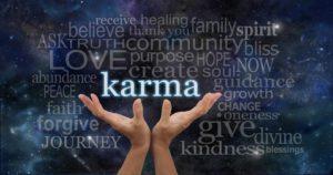 Karmathérapie