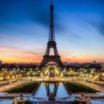 Consultation à Paris