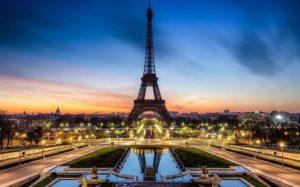 Consultations à Paris
