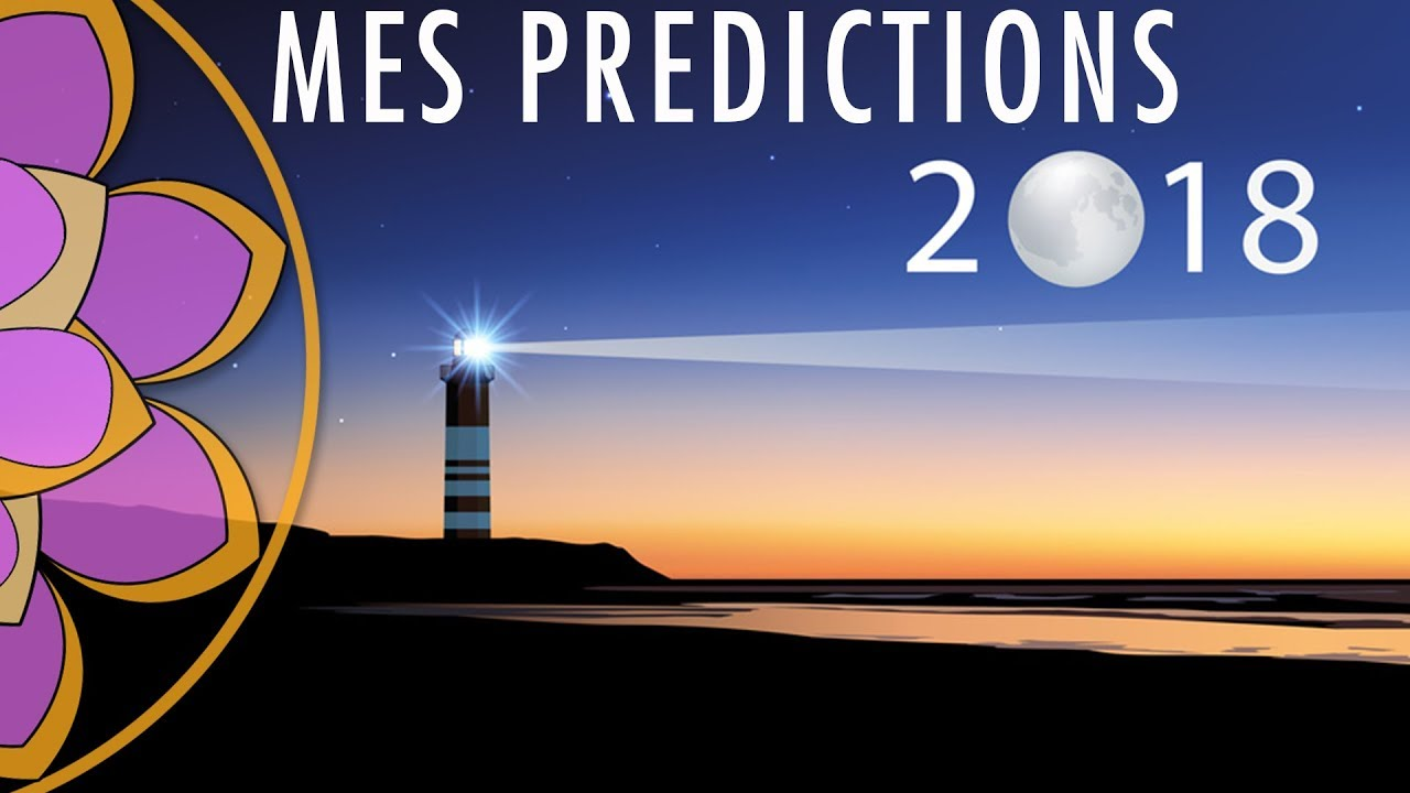 Présentation de ma BD Essenciel & prédictions 2018