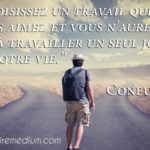 Citation du jour de Confucius