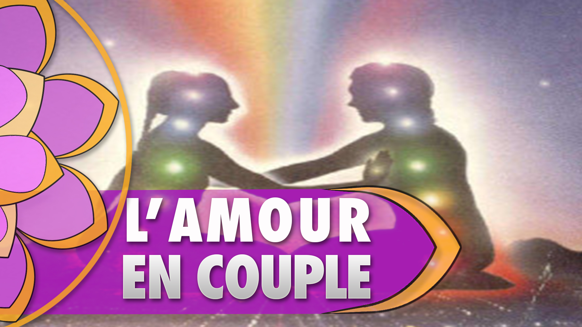 Comment vivre l'amour inconditionnel en couple ?