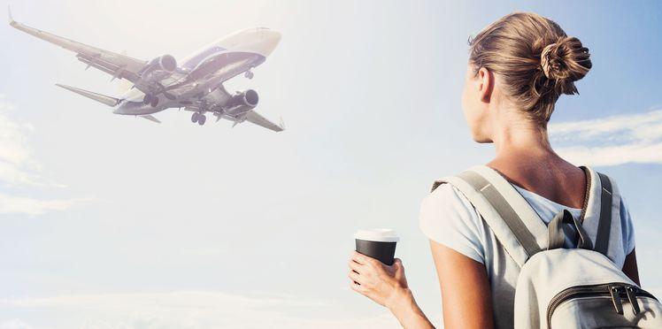 Rêver d'avion ou de prendre l'avion