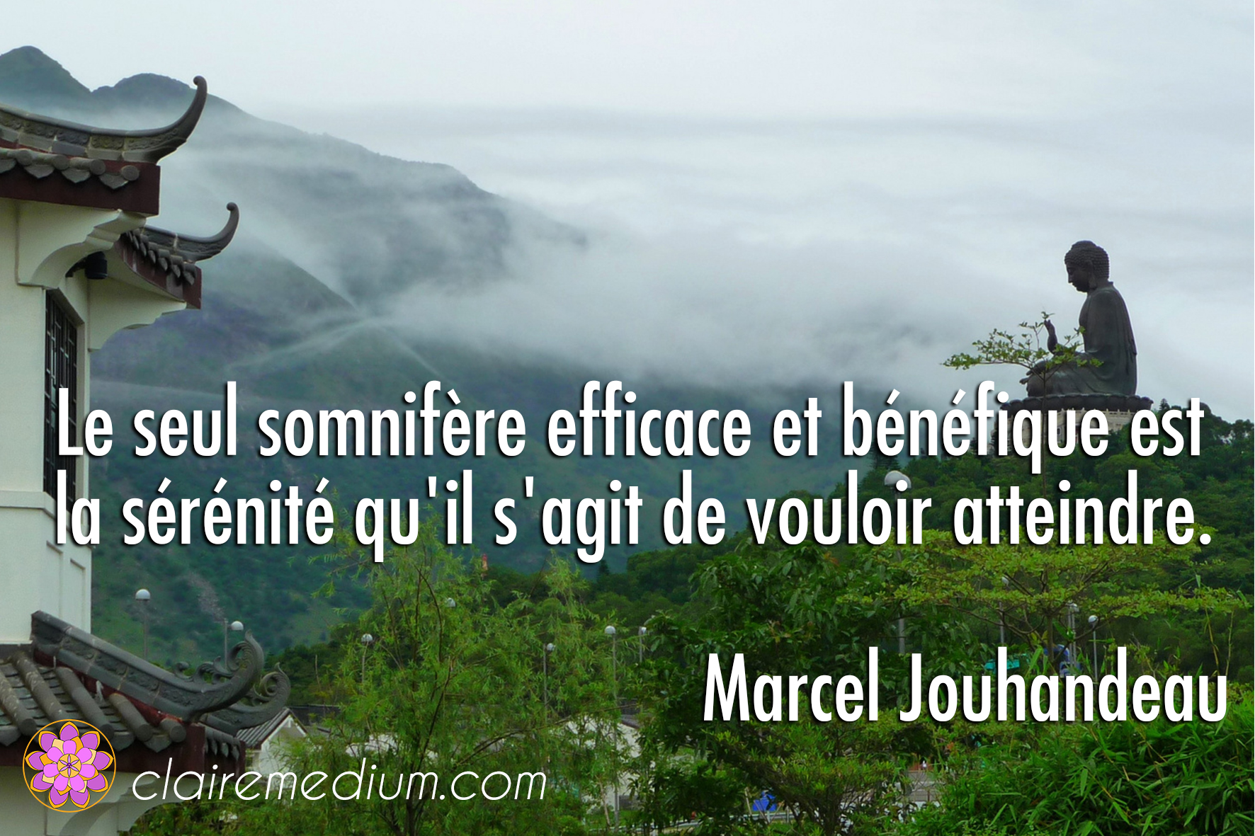 Citation de la semaine de Marcel Jouhandeau