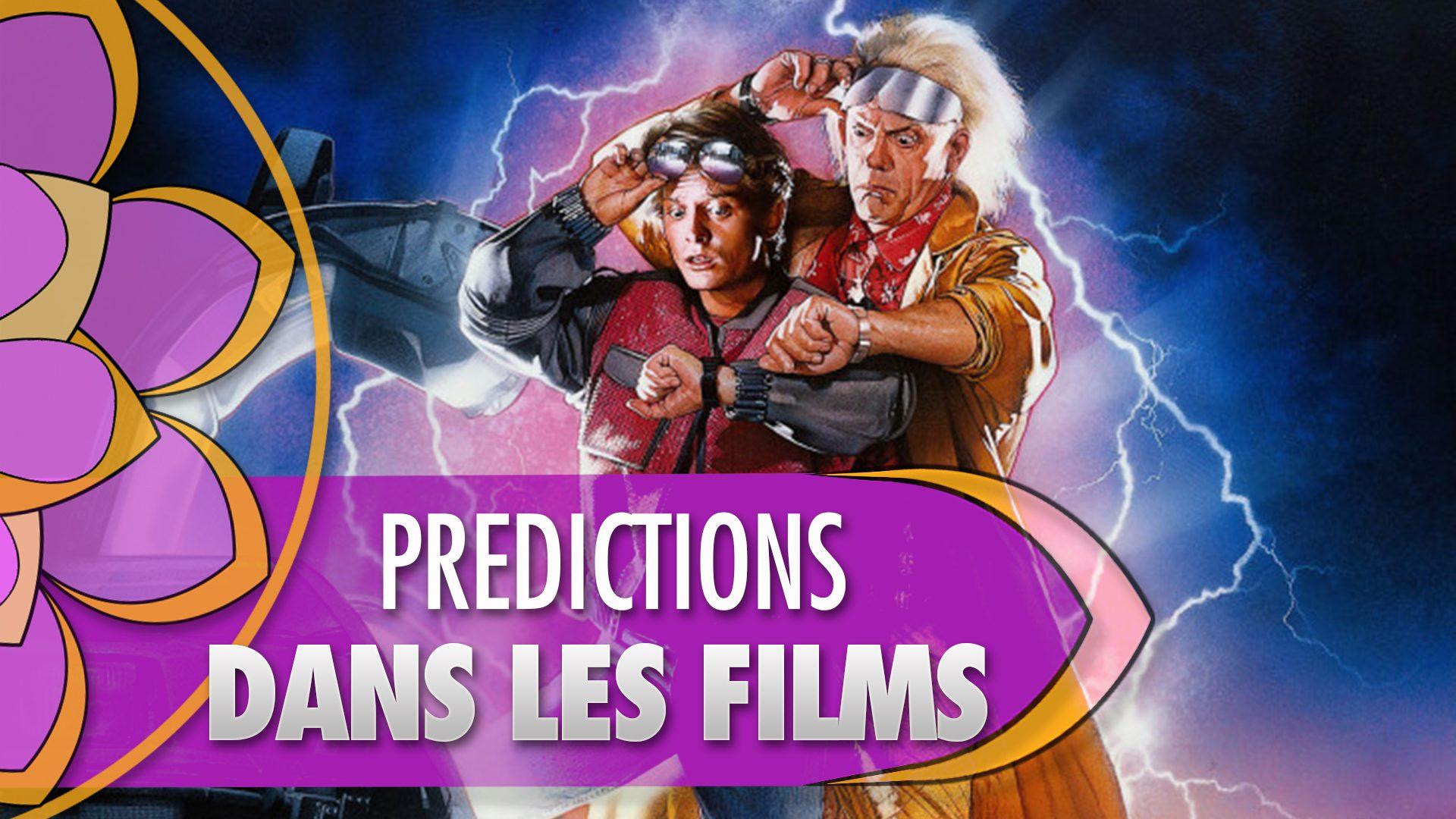 Les prédictions Films : Médiumnité ou initié ?