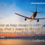 Citation de la semaine : Ludovic Lesven
