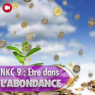 "<span itemprop=""name"">NKC 9 : être dans l'abondance</span>"