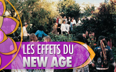 Le NEW AGE & ses effets