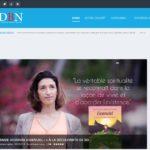 Interview : Le journal des bonnes nouvelles