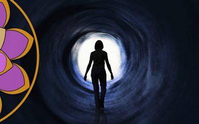 Vie après la mort : Que se passe t-il ?