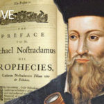 Les prédictions de Nostradamus de 2019 à 2024