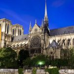 Notre Dame de Paris : la stratégie du choc