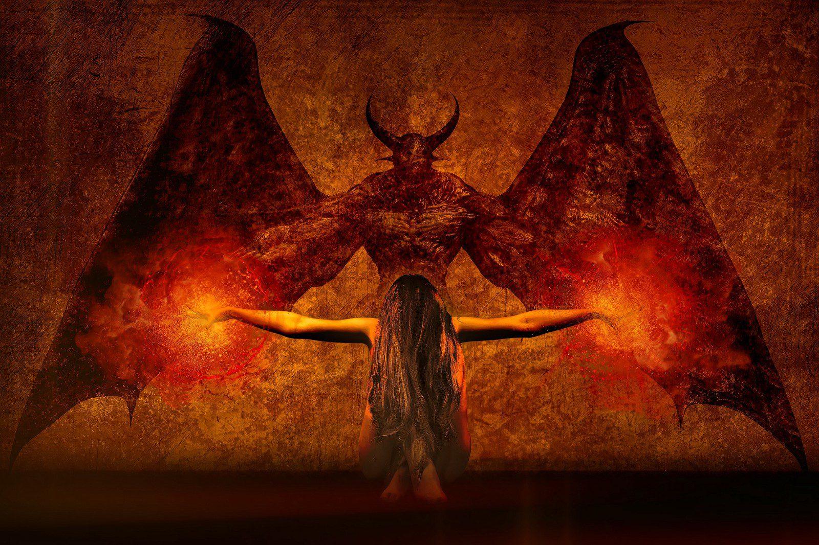 """Résultat de recherche d'images pour """"démon"""""""