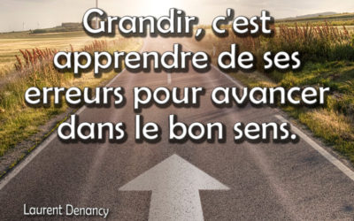 Citation : Laurent Denancy