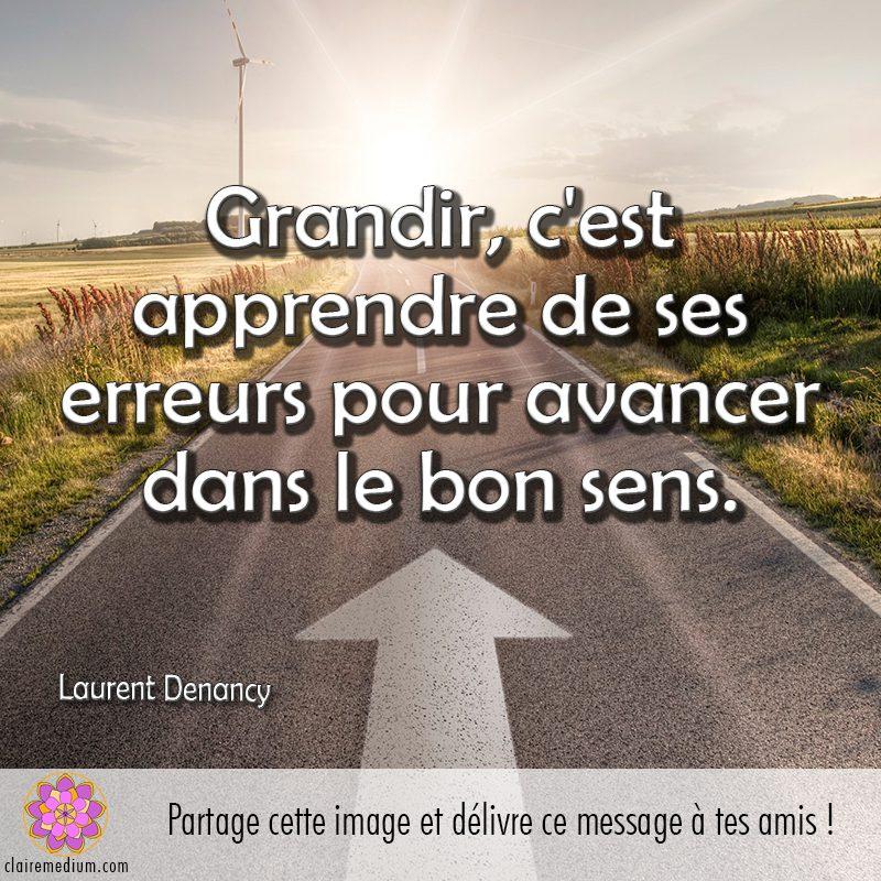 Citation : Laurent Denancy
